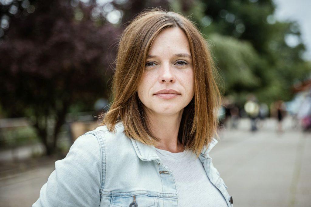 Mehr als nur ein Job. Melanie Märtens hat das Helfen zum  Beruf gemacht und leitet die Stendaler Tafel mit Herz und Verstand.